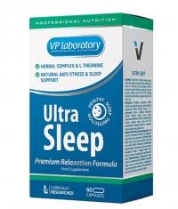 VPLAB VP Laboratory Ultra Sleep / 60 Caps