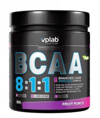 VPLAB BCAA 8:1:1 + Glutamine