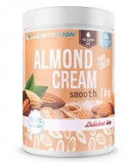 ALLNUTRITION Almond Cream - Smooth