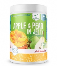 ALLNUTRITION Jelly - Apple & Pear