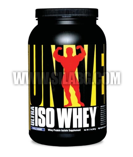 difference between iso and whey