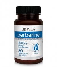 BIOVEA Berberine 500 mg / 30 Vcaps