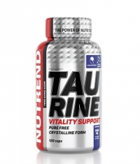 NUTREND Taurine 120 Caps.