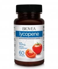 BIOVEA Lycopene 10 mg / 60 Softgels