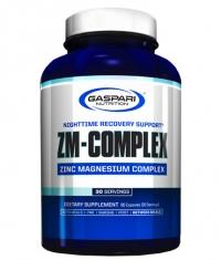 GASPARI ZM-Complex / 90 Caps