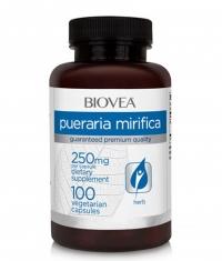 BIOVEA Pueraria Mirifica / 100 Caps