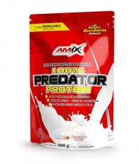 AMIX 100% Predator Protein Doypack