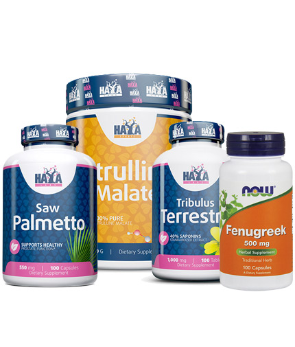PROMO STACK Sexual health male Stack 2