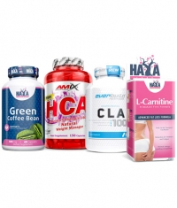 PROMO STACK Weight loss Stack 4