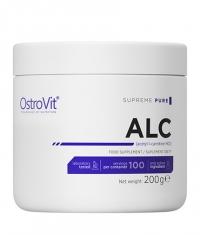 OSTROVIT PHARMA ALC / Acetyl L-Carnitine Powder