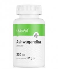 OSTROVIT PHARMA Ashwagandha Extract 375 mg / 200 Tabs