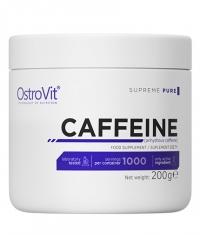 OSTROVIT PHARMA Caffeine Powder