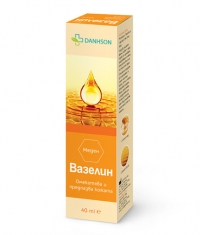 DANHSON Honey Vaseline / 40 ml