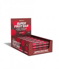 BIOTECH USA Super Fruit Bar / 24 x 30 g