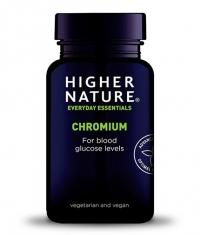 HIGHER NATURE Chromium / 90 Tabs