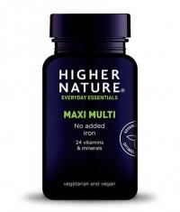 HIGHER NATURE Maxi Multi / 90 Tabs
