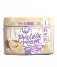 FA NUTRITION WOW! Protein Cream / 0% Sugar