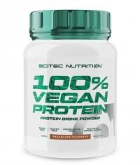 SCITEC 100% Vegan Protein
