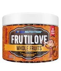 ALLNUTRITION FrutiLove Dates in Dark Chocolate & Orange