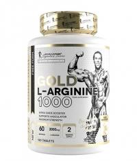 KEVIN LEVRONE Gold Line / L-Arginine 1000 / 120 Tabs