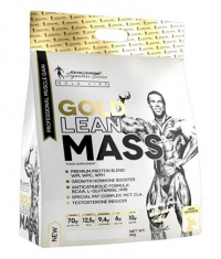 KEVIN LEVRONE Gold Line / Lean Mass