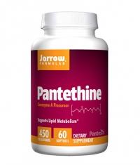 Jarrow Formulas Pantethine / 60 Softgels