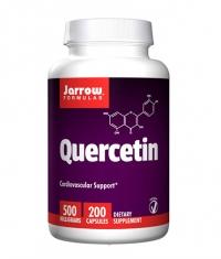 Jarrow Formulas Quercetin 500 mg / 200 Vcaps