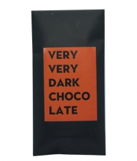 LECKAR Very Very Dark Choco Late