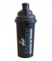 WEIDER Shaker 700 ml / Black