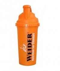 WEIDER Shaker / 700 ml / Orange