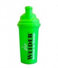WEIDER Shaker / 700 ml / Green