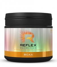 REFLEX BCAA 200 Caps.