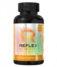 REFLEX Cordyceps CS-4  90 Caps.