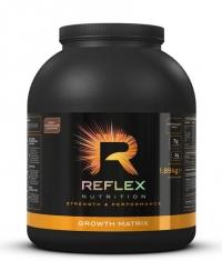 REFLEX Growth Matrix