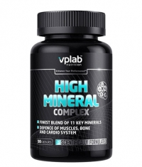 VPLAB High Mineral Complex / 90 Caps