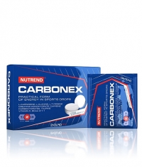 NUTREND Carbonex 12 tabs.