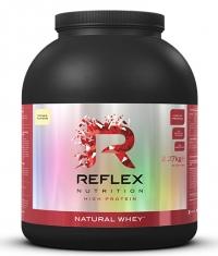 REFLEX Natural Whey