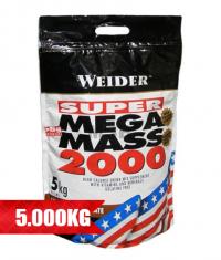 WEIDER Mega Mass 2000
