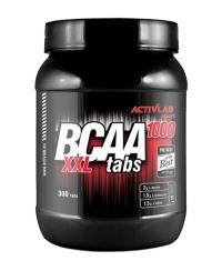 ACTIVLAB BCAA 1000 XXL 300 Tabs.