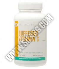 UNIVERSAL Buffered Vitamin C 1000mg. / 100 Tabs.