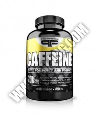 PRIMAFORCE Caffeine 90 tabs.