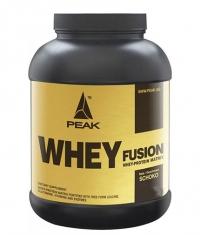 PEAK Whey Fusion