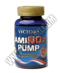 WEIDER AmiNOx Pump 100 Caps.