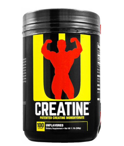 UNIVERSAL Creatine Powder 0.500