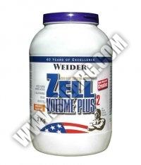 WEIDER Zell Volume Plus 2 / 2000g.