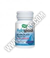NATURES WAY Hydraplenish MSM 30 Caps.