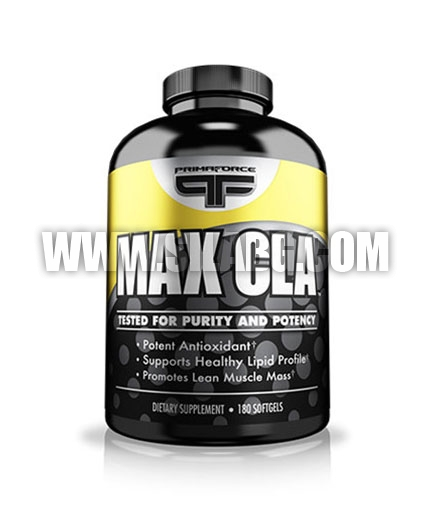 PRIMAFORCE MAX Cla 180 Softgels
