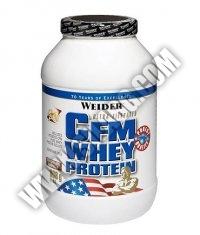 WEIDER CFM Whey Protein 908g.