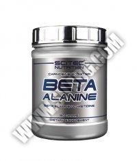 SCITEC Beta-Alanine 120g.