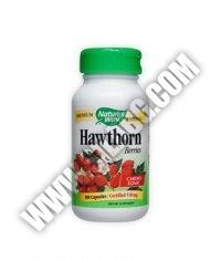 NATURES WAY Hawthorn Berries 100 Caps.